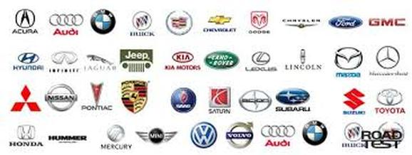 Symbols Of Cars With Names >> Best Car Brands Logos and Names Globally - Car Brands Information